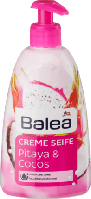 Жидкое крем-мыло Balea Питайя и кокос, 500 мл