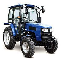 Трактор  ДТЗ 5404К  (40 л.с., 4 цилиндра, ГУР, колеса 7.5х16/11.2х28)