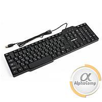 Клавиатура Клавиатура MAXXTRO KB-111-U USB Black