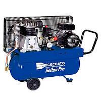 Компрессор Ceccato Beltair PRO 100C3MR (10 атм, 393 л/мин, 90 л)