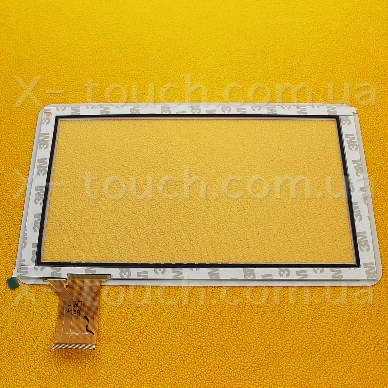 Тачскрин, сенсор  Ericsson S10 Fashion Edition  для планшета
