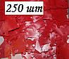 Шпули пластиковые для мулине (250 шт). Цвет - красный