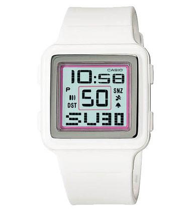 Женские часы Casio LDF-20-7AER