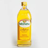 "Оливковое масло ""Monini"" Anfora 1 л, Италия"