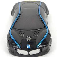 Китайский телефон-машинка BMW i8, 2 сим, Fm, MP3., фото 1