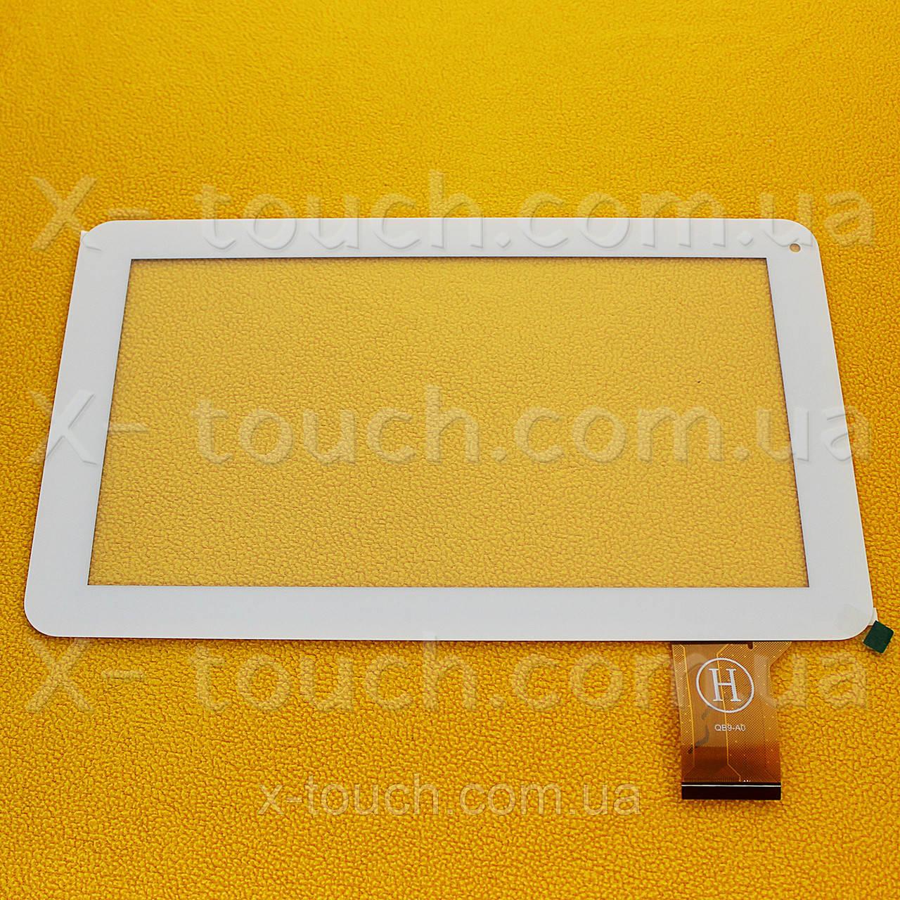Тачскрин, сенсор  MF-360-090F для планшета,белый