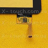 Тачскрин, сенсор  FPC-TP090001(M906)-00  для планшета, фото 2