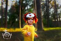 Дитячий карнавальний костюм ЛЕВ