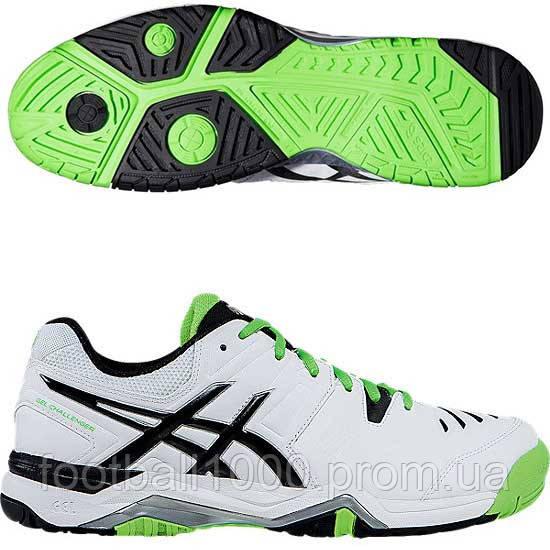 b9dc8063 Теннисные кроссовки Asics Gel-Challenger 10 E504Y-0193, цена 2 400 грн.,  купить в Киеве — Prom.ua (ID#425718023)