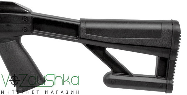 Приклад crosman fury ii blackout