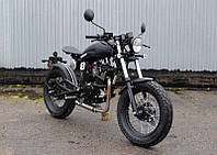Мотоцикл DIESEL 200 (XF200R; 200 куб.см.)