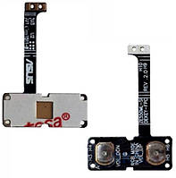 Шлейф Asus ZenFone 2 (ZE550ML / ZE551ML) с кнопками регулировки громкости