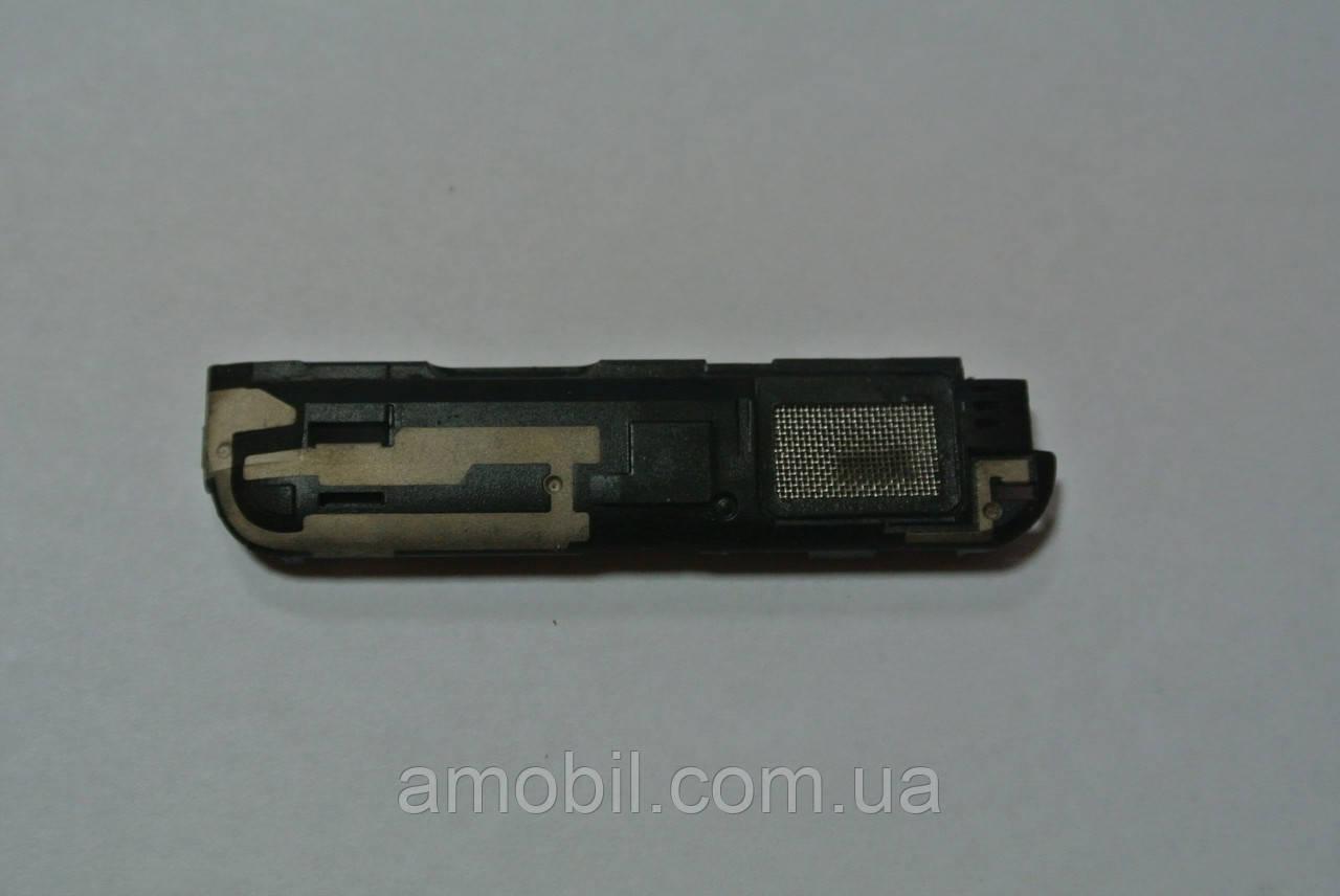 Динамик звуковой (Бузер) Buzzer Samsung i9100 в корпусе с антеной orig
