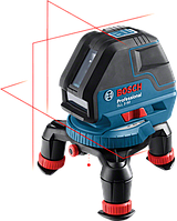 Линейный лазерный нивелир Bosch GLL 3-50 с вкладкой под L-BOXX