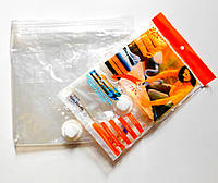 Вакуумный пакет для вещей 60х80