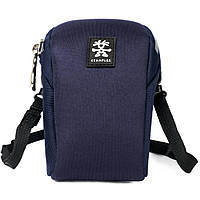 Фото-сумка Crumpler Base Layer Camera Pouch S sunday blue / copper (BLCP-S-002)