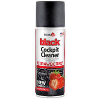 Полироль для пластика Nowax Black Cockpit Cleaner, 750 мл