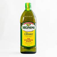 Масло оливковое Monini Classico, 1L Италия