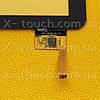 Тачскрин, сенсор  DPT 300-N3860B-A00-V1.0  для планшета