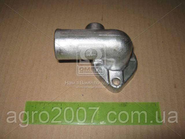 240-1015597-А Патрубок головки цилиндров МТЗ Д 240,243 (пр-во Украина)