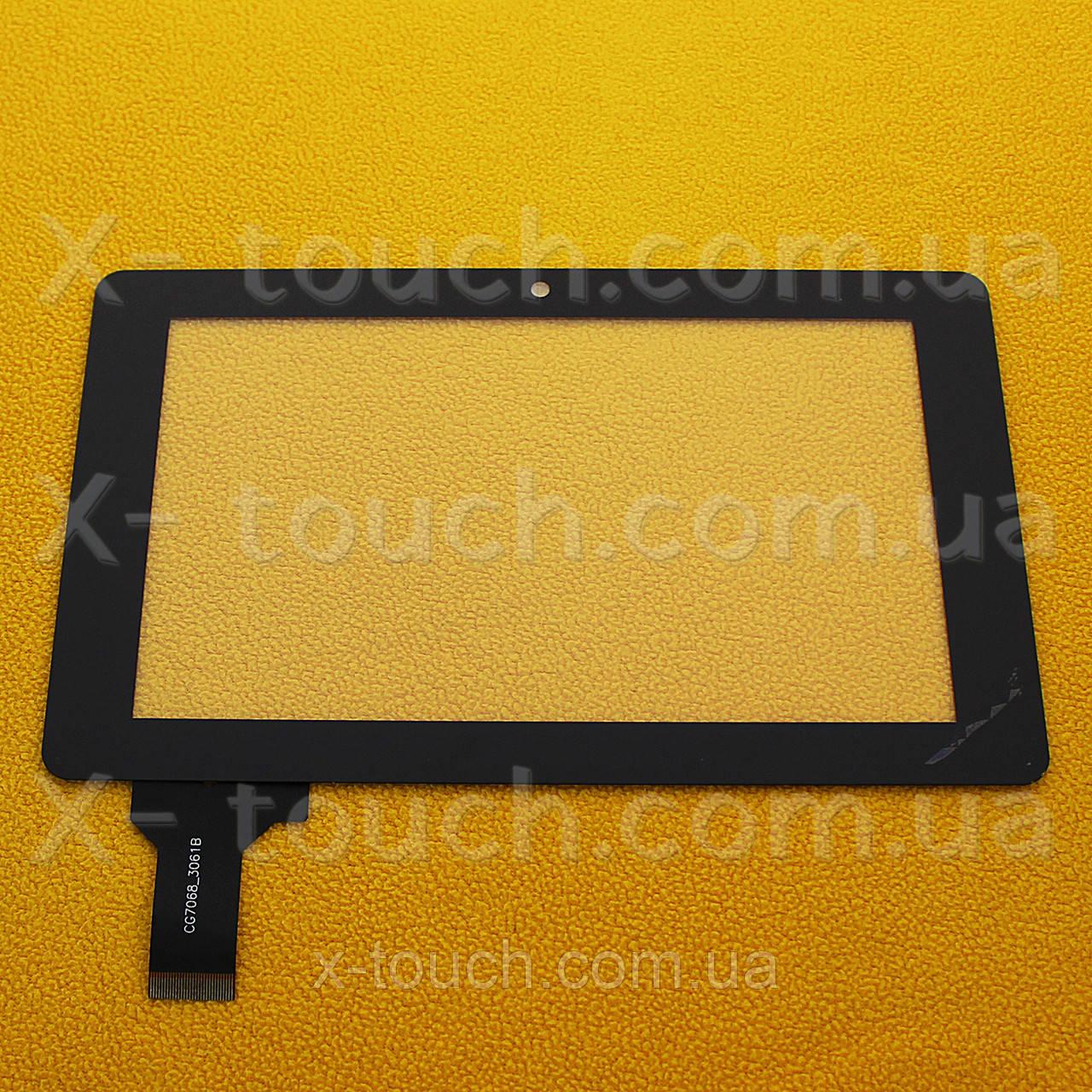 Тачскрин, сенсор  CG7068_3061B  для планшета