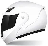"""Шлем MT COYOTE white """"XS"""", арт. 10120004"""