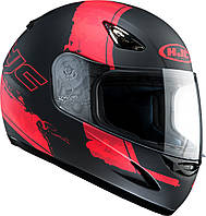 "Шлем HJC CS14 PASO MC1F black\red  ""XS"", арт. 104751"