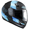 "Шлем HJC CS14 PASO MC2F black\blue  ""M"", арт. 104752"