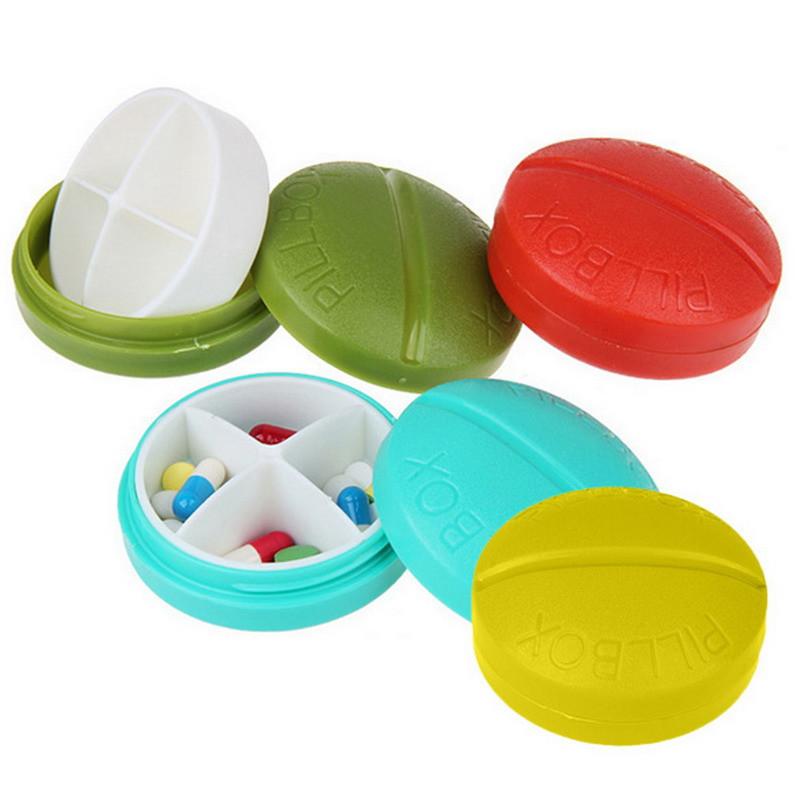Контейнер для таблеток Таблетка