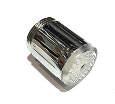 Светодиодная насадка для крана LED Water Glow, фото 3