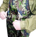Фартух-штани 2 для риболовлі, фото 5