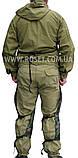 Фартух-штани 2 для риболовлі, фото 6