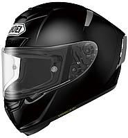 Шлем Shoei X-SPIRIT III спортивный черный глянец, L