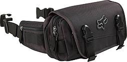 Напоясная сумка FOX Deluxe ToolPack черная