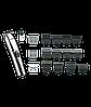 Машинка для стрижки Andis D-4D (32410)