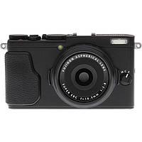 Компактный фотоаппарат Fujifilm FinePix X70 Black