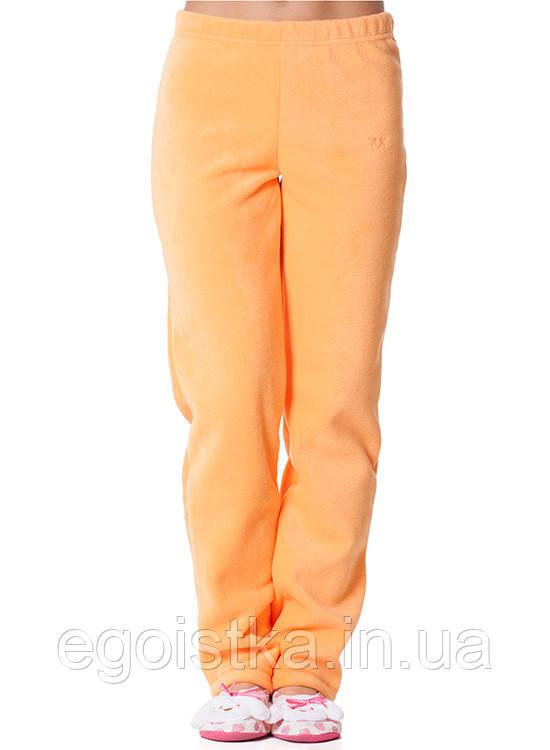 Теплые флисовые штаны (в 5 расцветках), фото 1