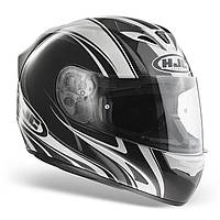 "Шлем HJC FG15 Racinct MC5 black/silver  ""M"", арт. 111805"