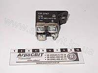 Реле замыкающее 12 V (4-х контактное) с диодом, 737.3747
