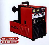 Сварочный полуавтомат Redbo Expert NBC-350(MIG)