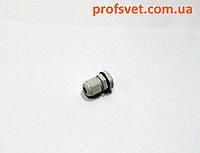 Сальник PG 9 ip54 кабельный ввод