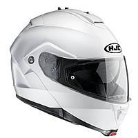 "Шлем HJC ISMAX II white pearl ""M"", арт. 115629"
