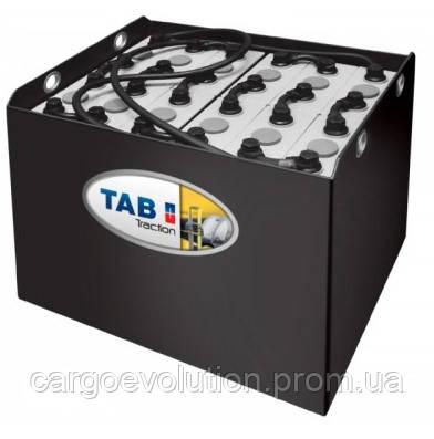 Аккумуляторные батареи для вилочных погрузчиков Balkancar, 320 Ач