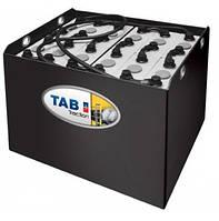 Аккумуляторные батареи для вилочных погрузчиков Balkancar