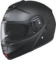 Шлем Shoei NEOTEC black matt M 1205011