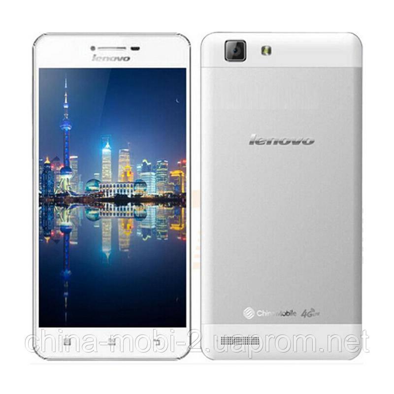 Смартфон Lenovo A6600 8Gb White