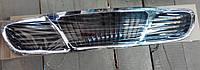 Решетка радиатора Ланос Сенс нового образца (Тайвань)
