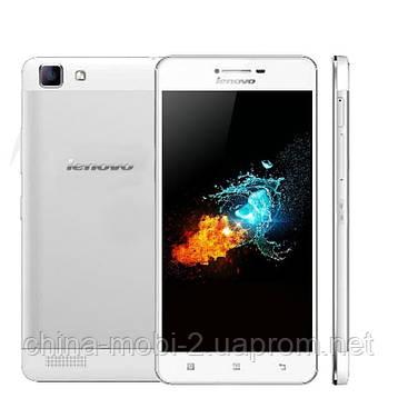 Смартфон Lenovo A6600 8Gb White, фото 2