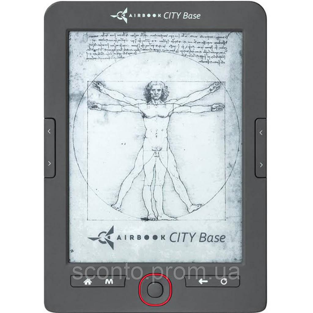 """Электронная книга AirBook City Base - Интернет-магазин """"sconto"""" в Виннице"""