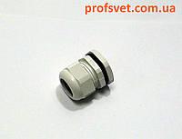 Сальник PG 13.5 ip54 кабельный ввод